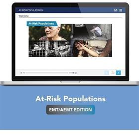 At-Risk Populations - ISBN 9781284160871