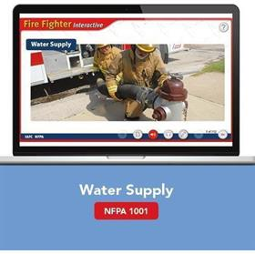Water Supply (NFPA 1001)